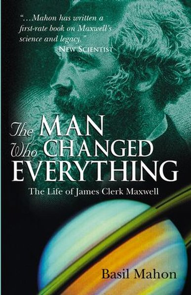 The Man Who Changed Everything als Buch (kartoniert)