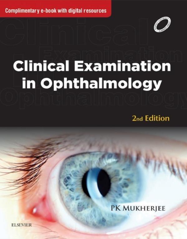 Clinical Examination in Ophthalmology - E-Book als eBook von P. K. Mukherjee - Elsevier Health Sciences
