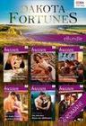 Dakota Fortunes - 6-teilige Serie