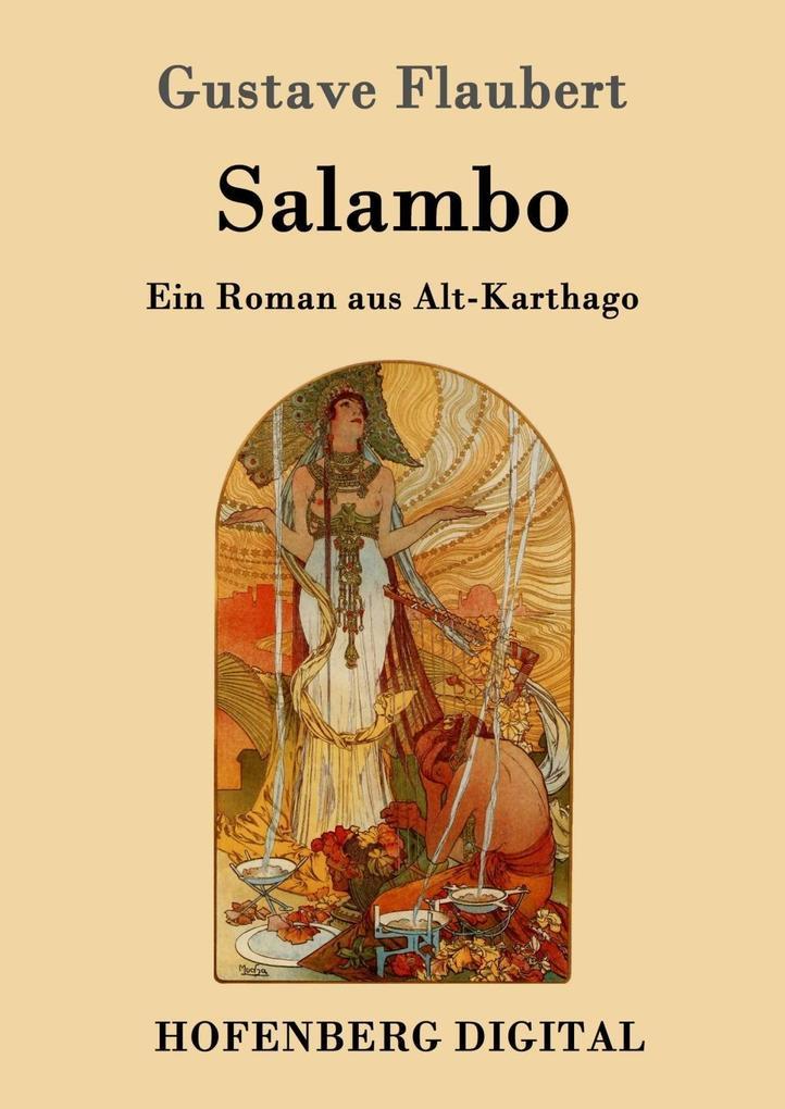 Salambo als eBook