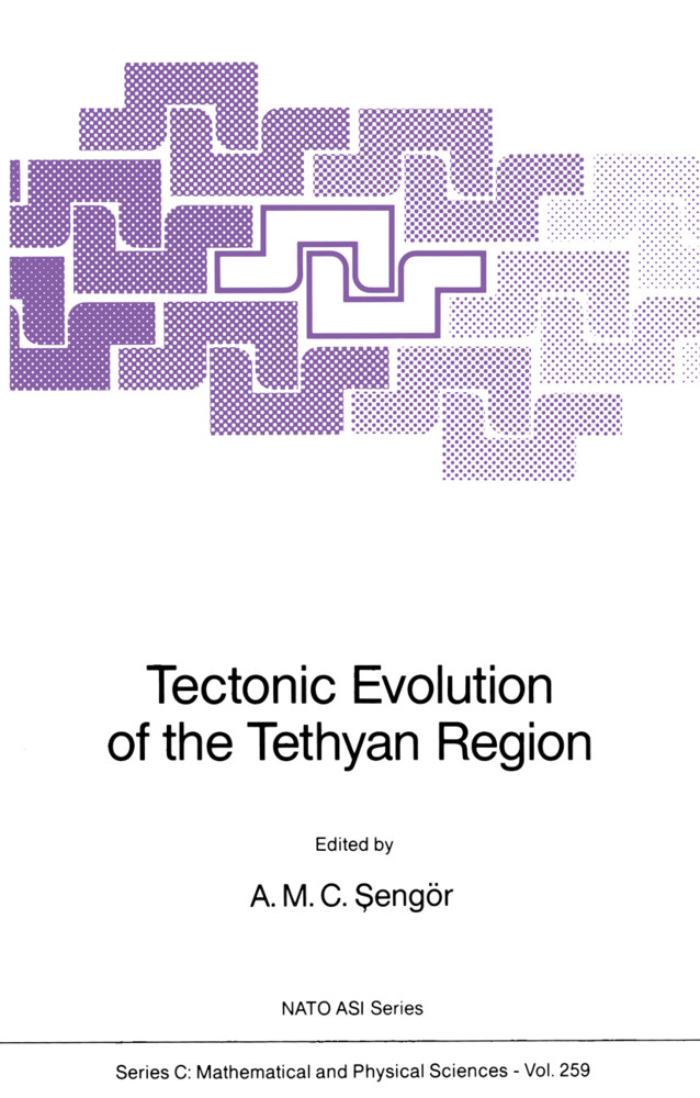 Tectonic Evolution of the Tethyan Region als Buch