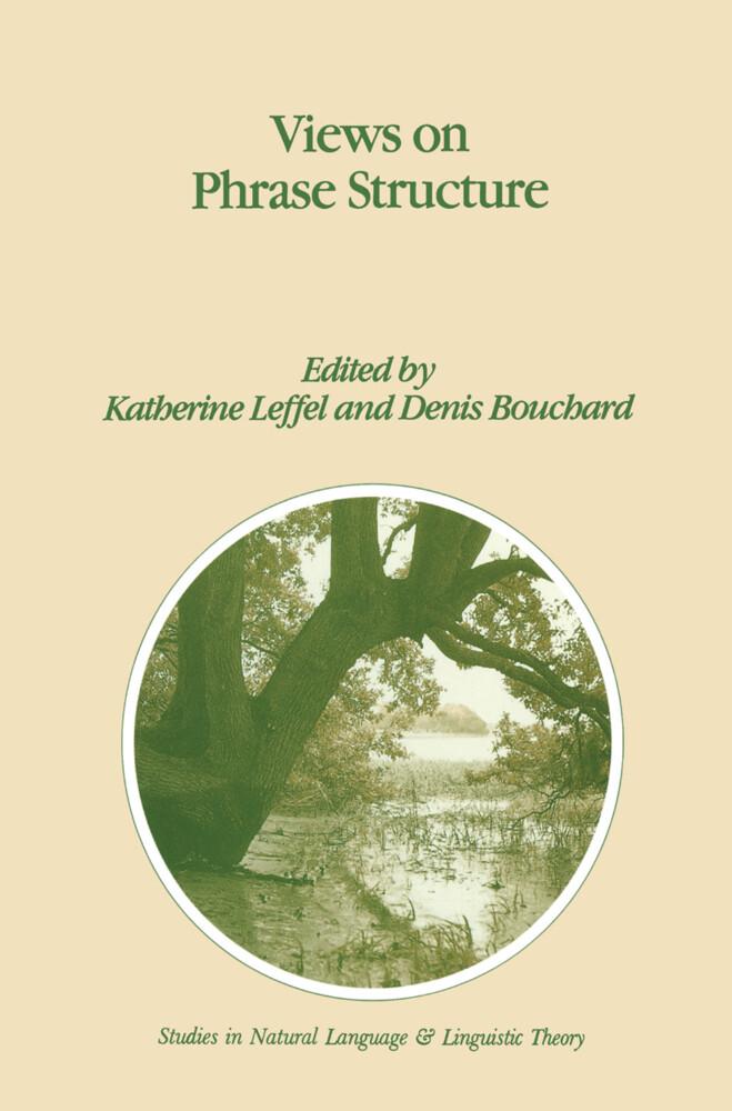 Views on Phrase Structure als Buch