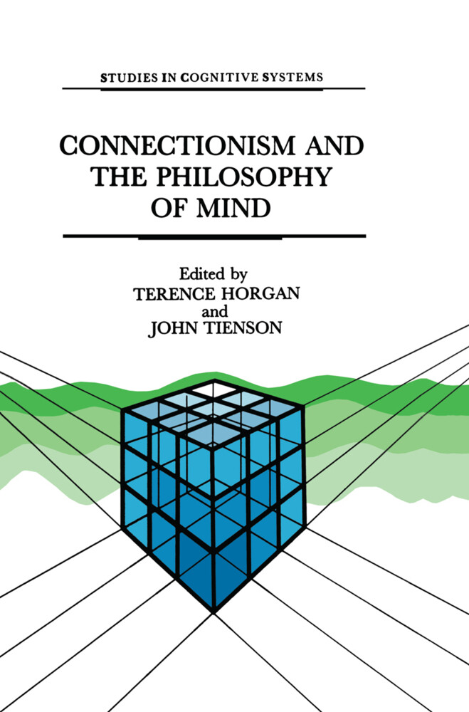 Connectionism and the Philosophy of Mind als Buch (gebunden)