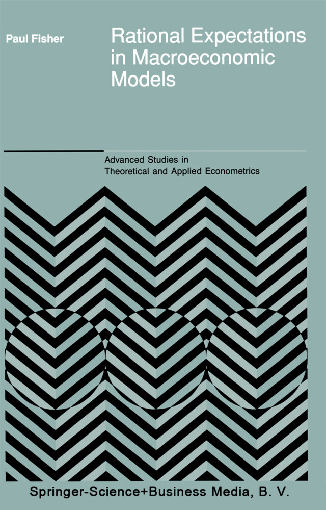 Rational Expectations in Macroeconomic Models als Buch (gebunden)