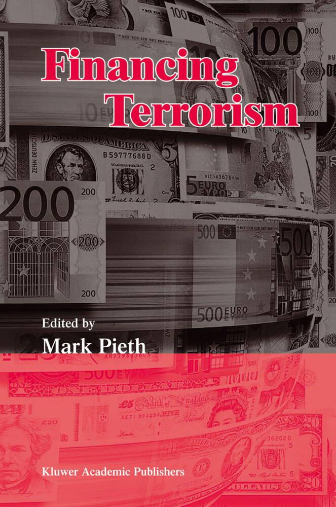 Financing Terrorism als Buch