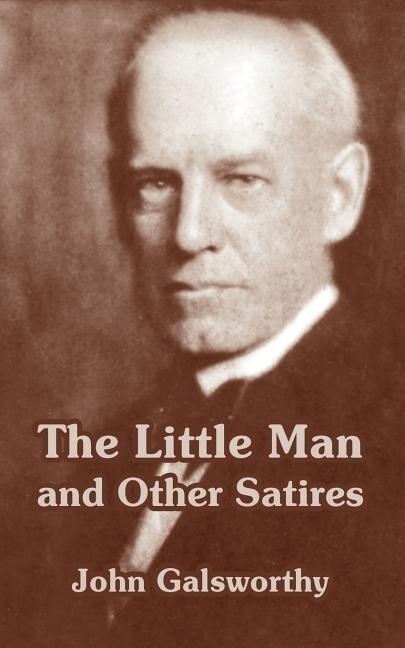 The Little Man and Other Satires als Taschenbuch