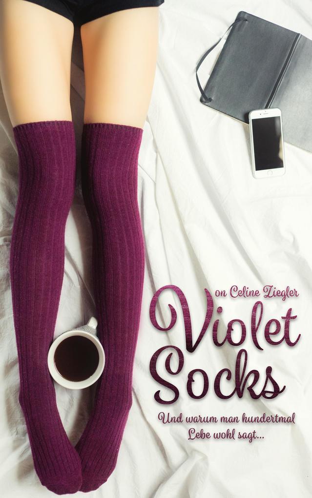 Violet Socks als eBook epub