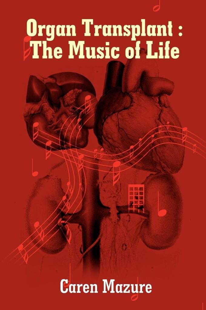 Organ Transplant als Taschenbuch