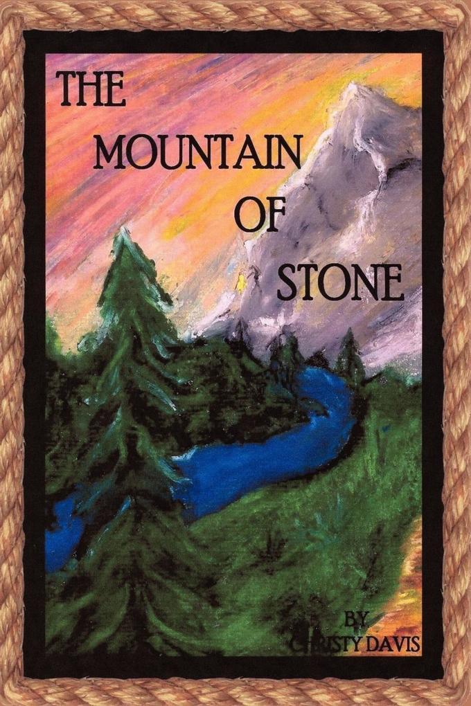 THE MOUNTAIN OF STONE als Taschenbuch