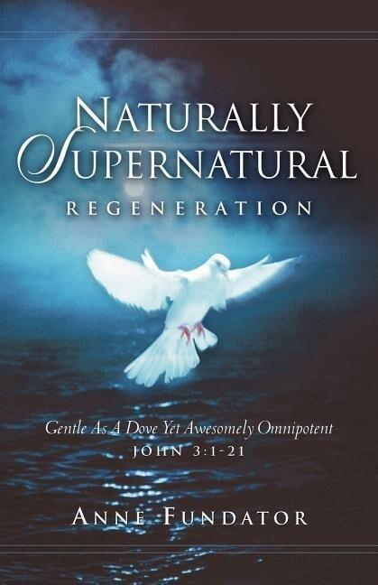 Naturally Supernatural als Taschenbuch