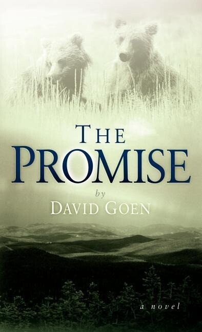 The Promise als Buch