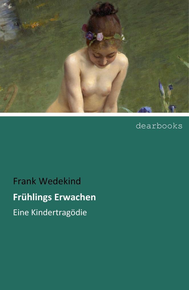 Frühlings Erwachen als Buch