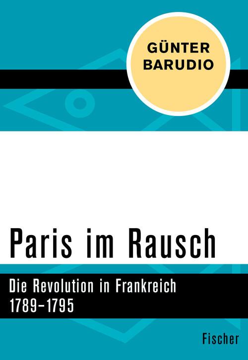 Paris im Rausch als eBook