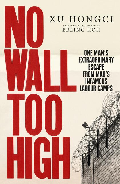 No Wall Too High als Buch von Xu Hongci