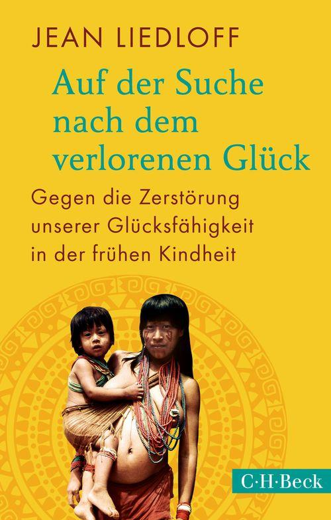 Auf der Suche nach dem verlorenen Glück als eBook