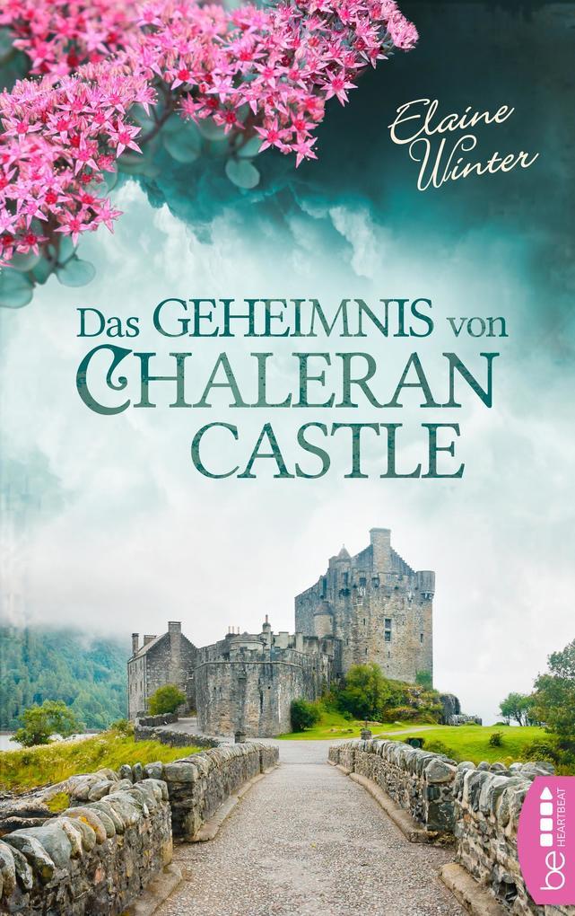 Das Geheimnis von Chaleran Castle als eBook