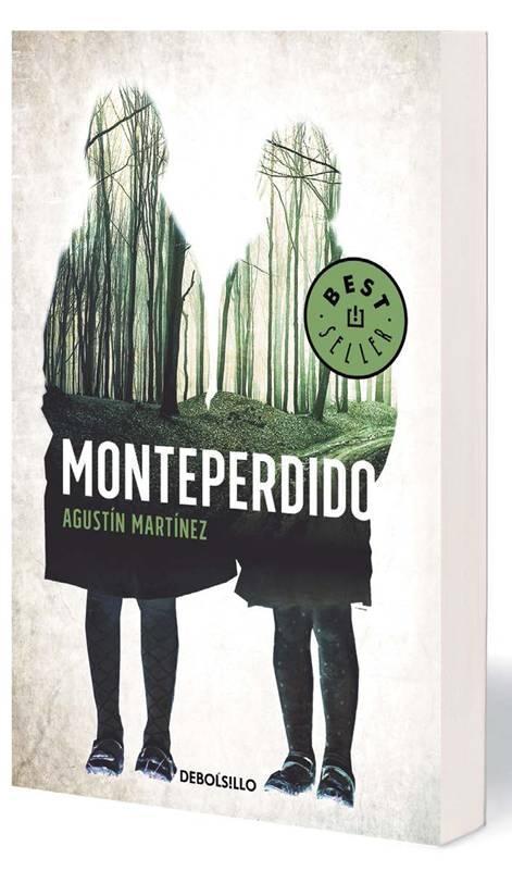 Monteperdido als Taschenbuch