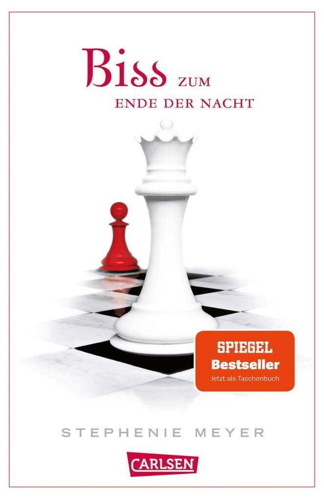 Biss zum Ende der Nacht (Bella und Edward 4) als eBook