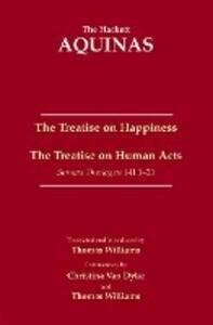 The Treatise on Happiness als Taschenbuch