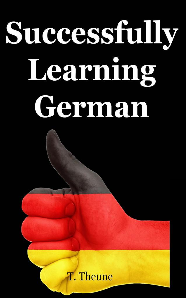 Successfully Learning German als eBook