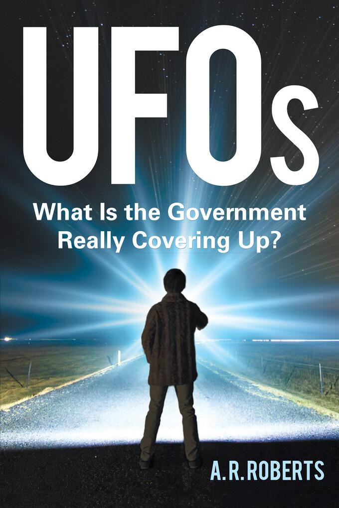 Ufos als eBook von A. R. Roberts