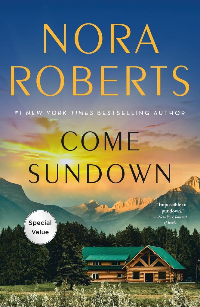 Come Sundown als eBook