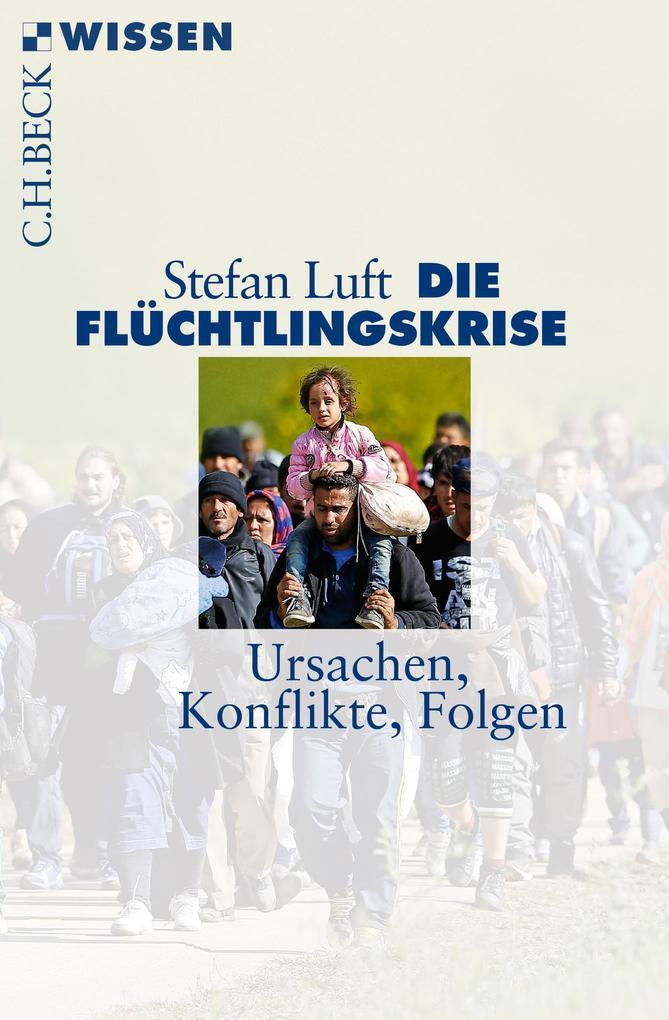 Die Flüchtlingskrise als eBook