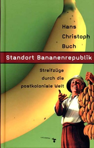 Standort Bananenrepublik als Buch
