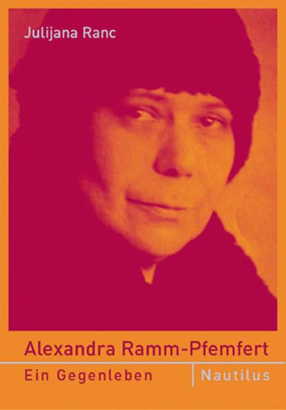 Alexandra Ramm-Pfemfert als Buch
