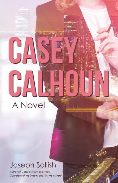 Casey Calhoun als Taschenbuch