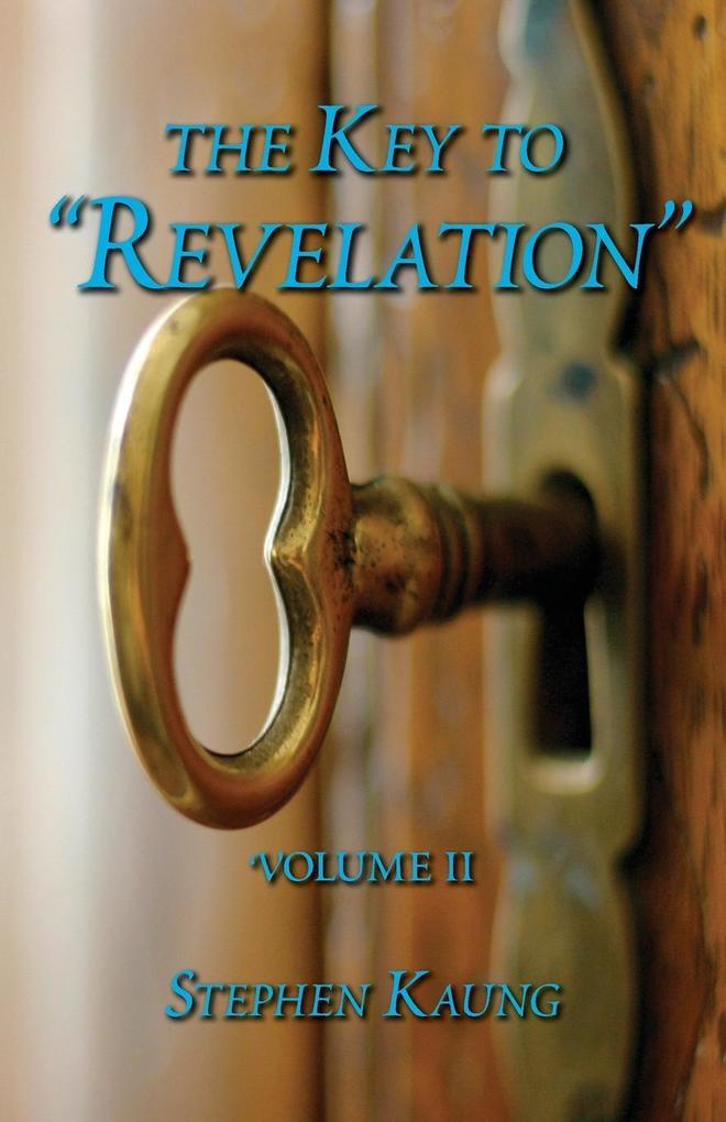 """The Key to """"Revelation"""" als Taschenbuch"""