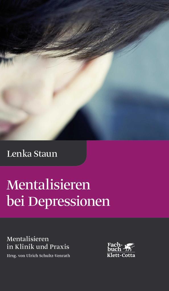 Mentalisieren bei Depressionen als eBook
