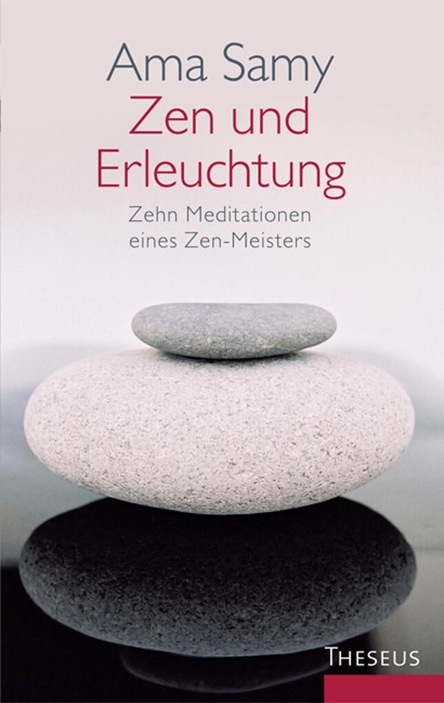 Zen und Erleuchtung als eBook