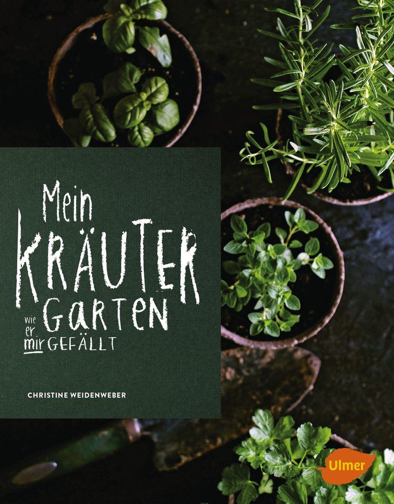 Mein Kräutergarten als eBook