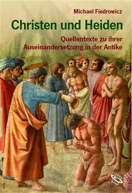 Christen und Heiden als Buch