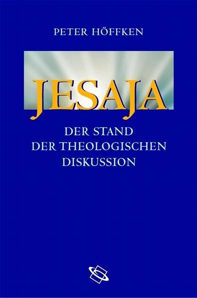 Jesaja als Buch