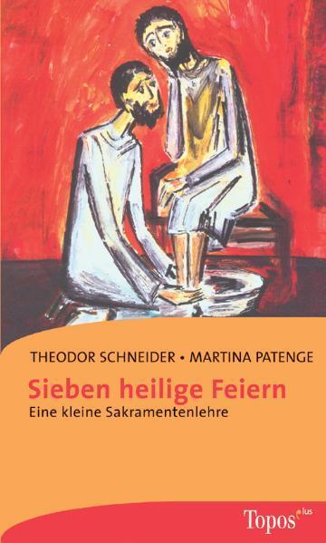 Sieben heilige Feiern als Taschenbuch