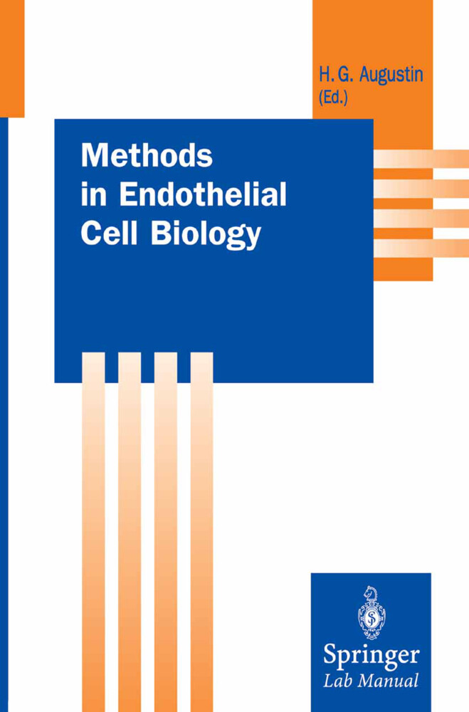 Methods in Endothelial Cell Biology als Buch
