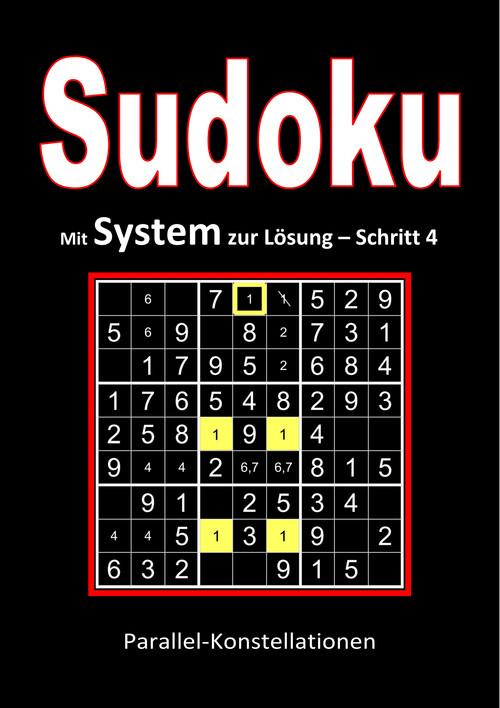 Sudoku (Teil 3) als eBook