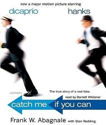 Catch Me If You Can als Hörbuch