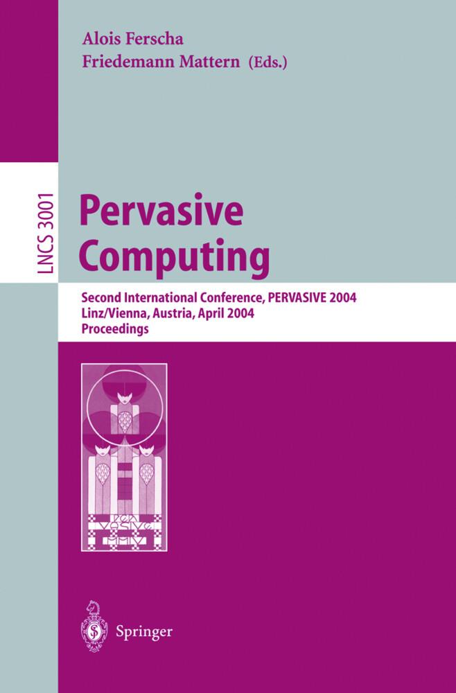 Pervasive Computing als Buch