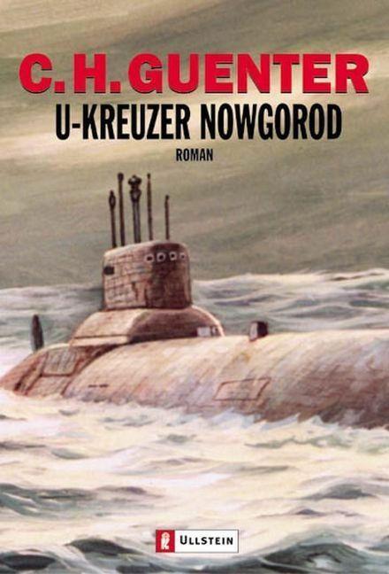 U-Kreuzer Nowgorod als Taschenbuch