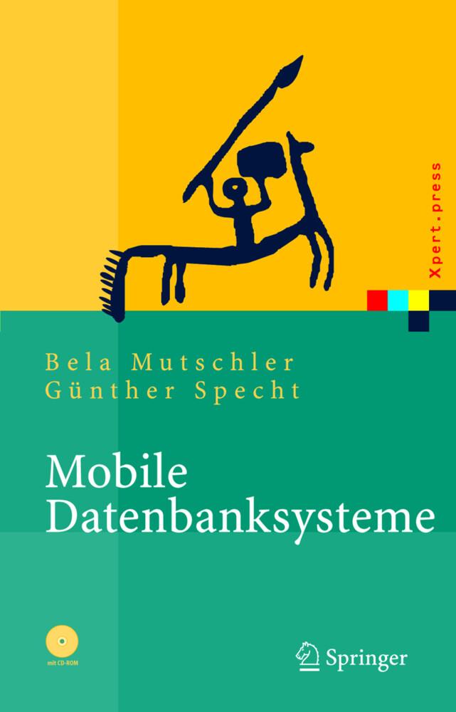 Mobile Datenbanksysteme als Buch