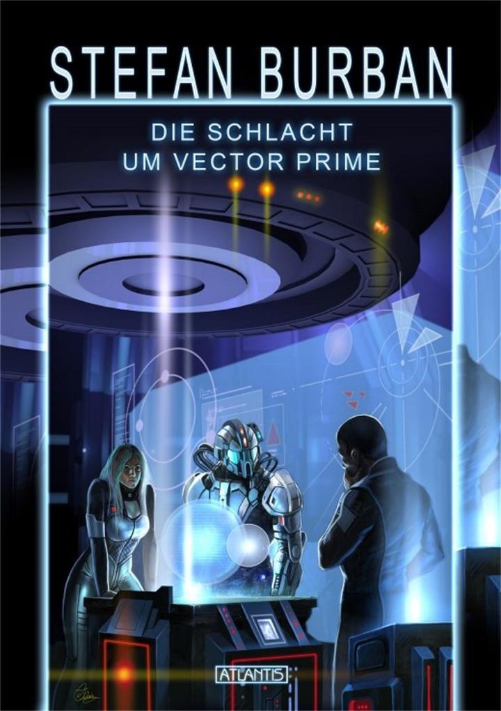 Das gefallene Imperium 2: Die Schlacht um Vector Prime als eBook