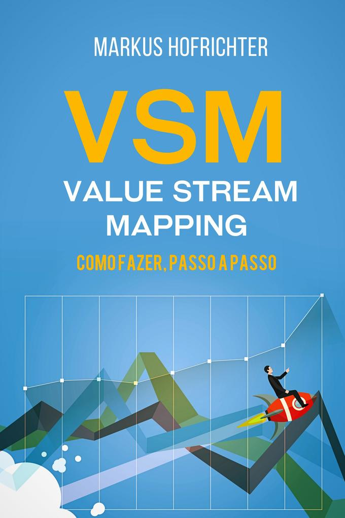 VSM - Value Stream Mapping
