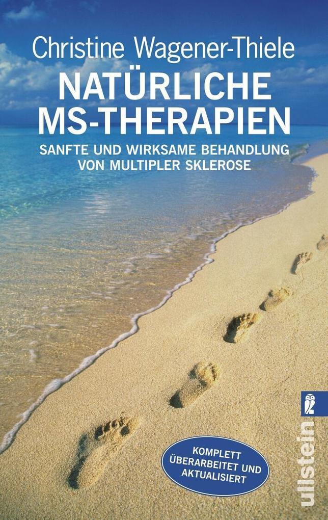 Natürliche MS-Therapien als Taschenbuch