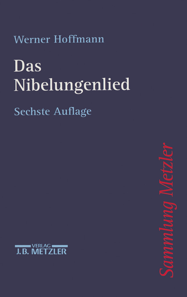 Nibelungenlied als eBook
