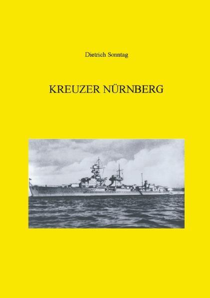 Kreuzer Nürnberg als Buch