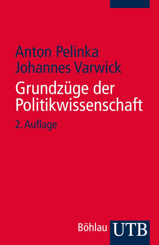 Grundzüge der Politikwissenschaft als Taschenbuch