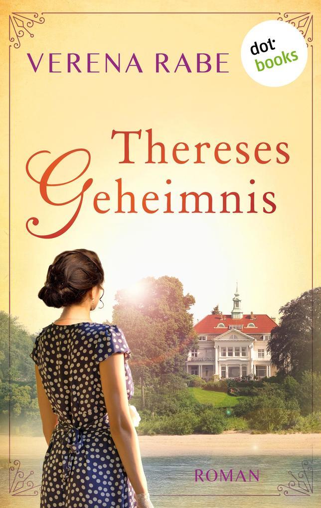 Thereses Geheimnis als eBook